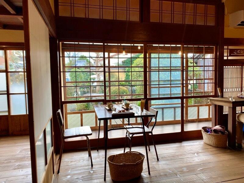 おやつとごはん コトリ【筑後市】どこか優しくあったかい、ゆったりした時間が流れる空間