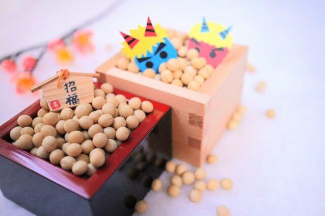 成田山節分祭【久留米】特別年男にブルーリバーとナインスターズが登場