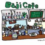 Baji cafe(バジカフェ)【筑後市】ランチやハンドメイド雑貨が魅力のお店