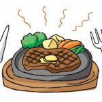 「びっくりステーキ八女店」5月下旬グランドオープン予定