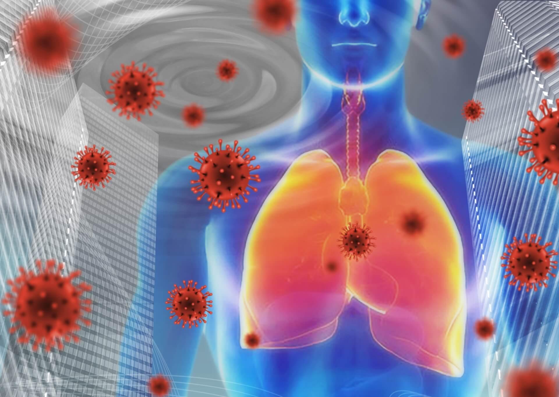 【4/14(火)】久留米市で新たに新型コロナ発生 感染したのは10歳代の女性