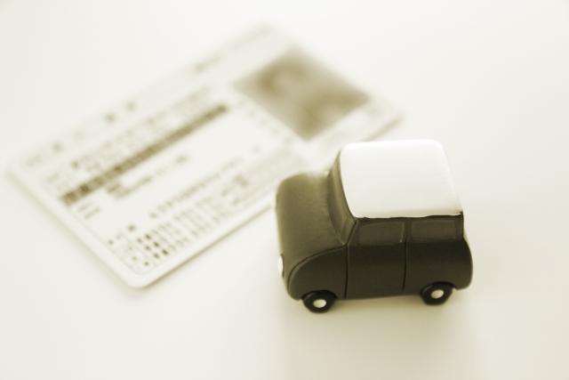 運転免許証更新業務を一部再開へ