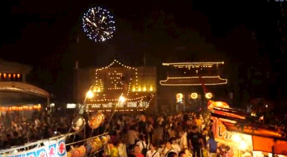 筑後市の2つの千灯明祭が今年も中止に。子ども達が活躍する祭りなのに残念....