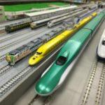 【モラージュ佐賀】鉄道おもちゃで思いっきり遊べる「鉄道おもちゃパーク」本日より開催