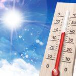 久留米市で37.8度、八女市で36.8度を観測 3日連続で今年一番の暑さに