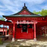恋木神社の良縁成就祭 11月3日は恋命(こいのみこと)様の御縁深き日