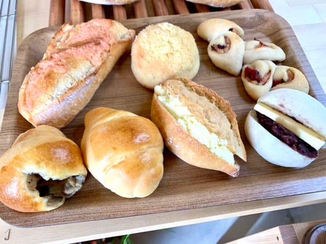 酵母工房 田の香 オープンしたての自家製酵母を使用した美味しいパン屋さんをご紹介【八女市】