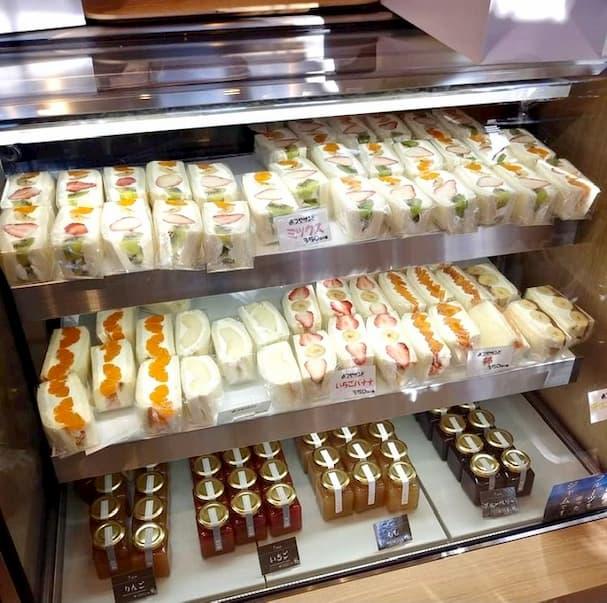 オープンしたての本生食パン専門店『食ぱん四二八(よつや)』に行ってきた【久留米市】