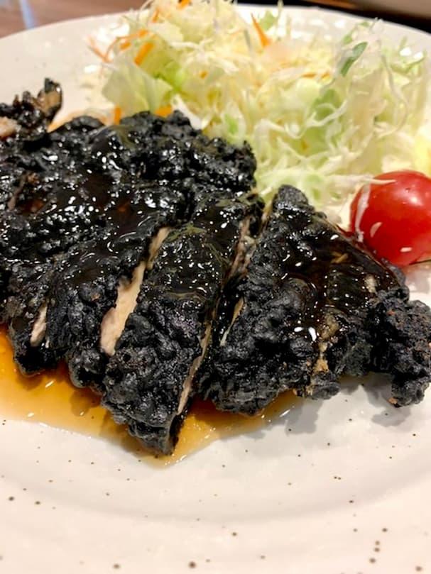 定食 馬乃米3号店【久留米市国分町】魚を中心とした豊富な定食が魅力、刺身も新鮮プリプリ