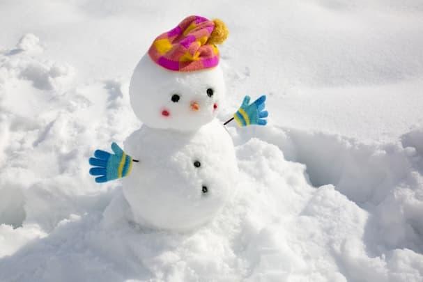 福岡県内全域に大雪警報を発表 2016年1月以来、5年ぶり