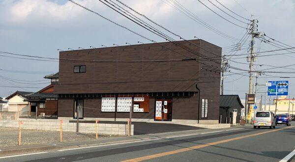 人気唐揚げ屋「たか田商店」が筑後に3月上旬オープンするみたい