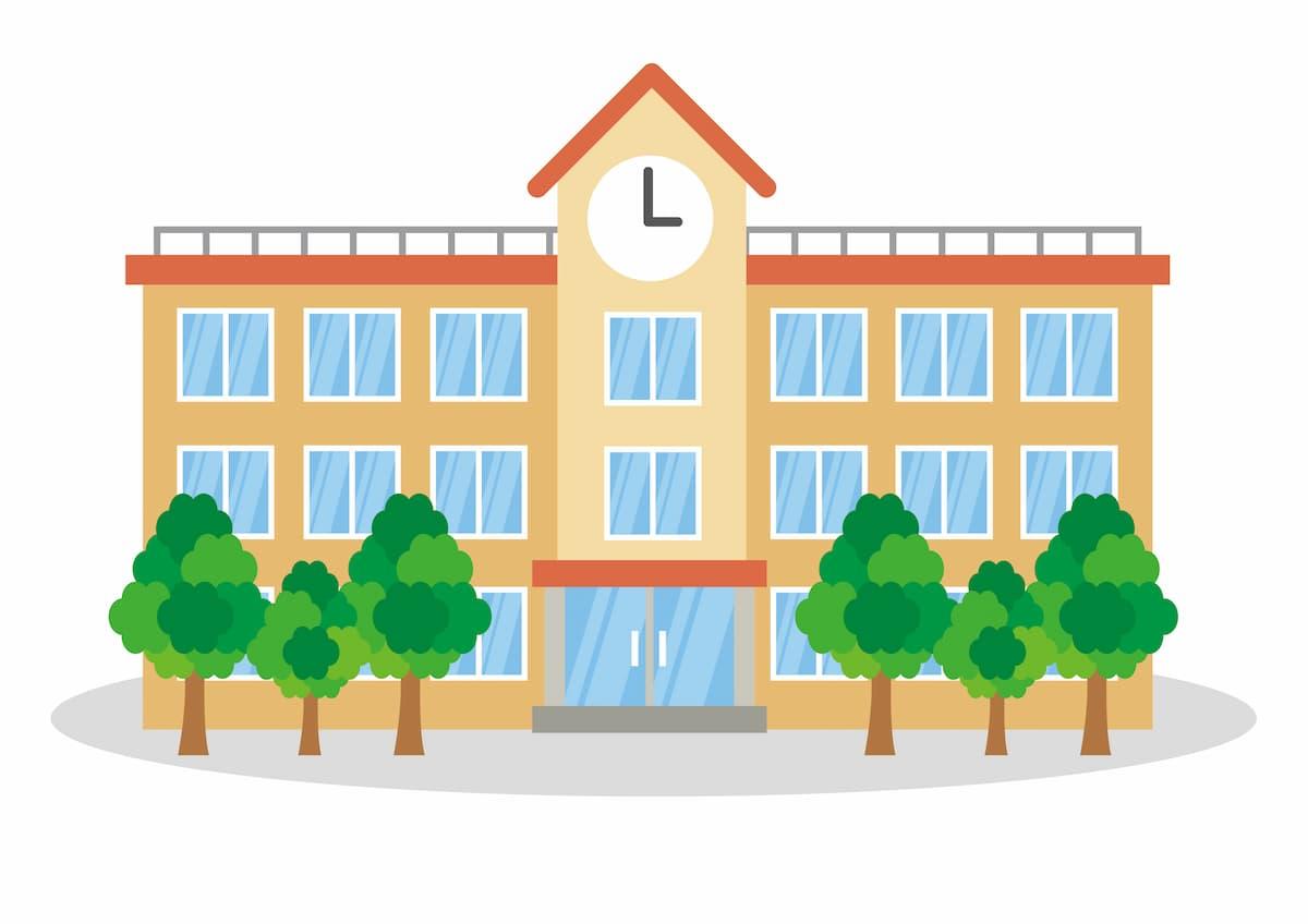筑後市内の小中学校 午前中授業を緊急事態宣言期間にあわせて延長へ