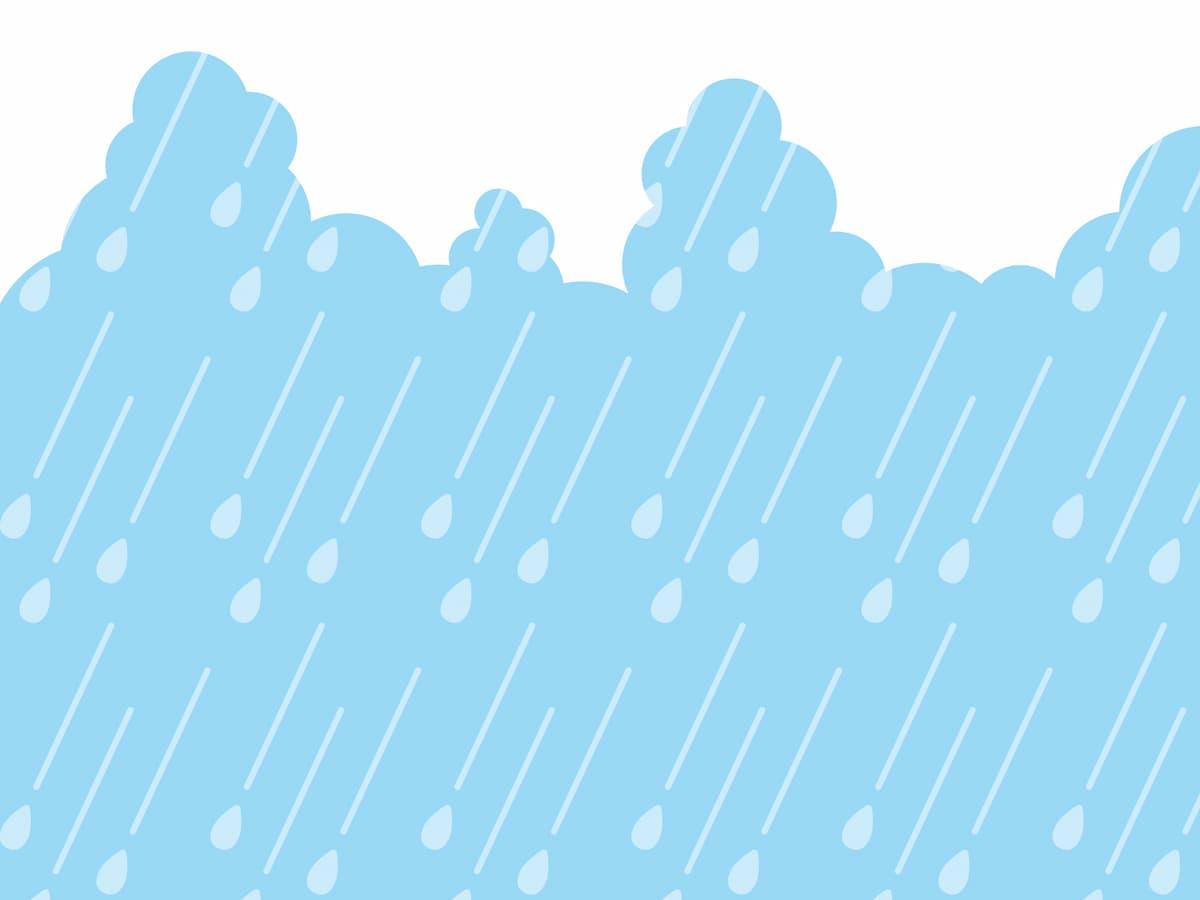 八女市全域、筑後市や広川町、みやま市などの一部に避難指示 福岡県と熊本県で線状降水帯が発生